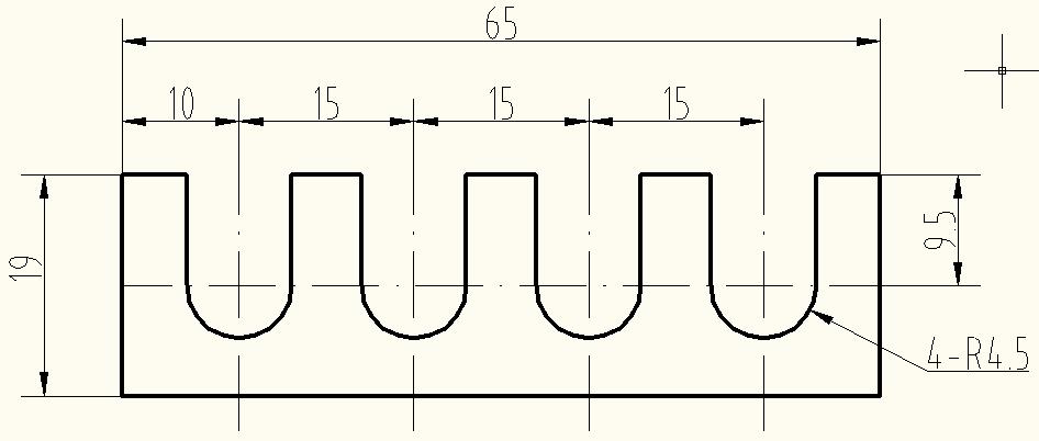 ABL4-65-19夹具垫片